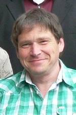 Beisitzer Reinhard Langen