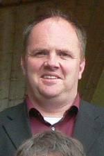 Beisitzer Uwe Arnold