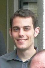 Schriftführer Benedikt Schneider