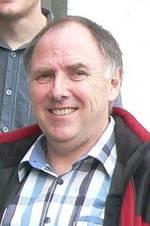 Stellvertretender Schatzmeister Achim Langhein