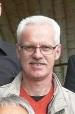 2. Vorsitzender Bernd Schlechtingen