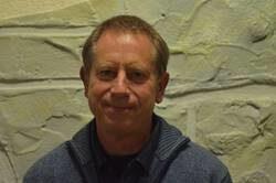 Fußball Senioren Vorstand Peter Schuh