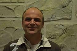 Fußball Senioren Vorstand Stephan Greb